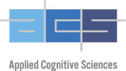 ACS : Applied Cognitive Sciences Logo